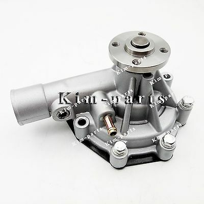 New Water Pump S4S Engine 32A45-00022 32A45-00010 For Mitsubishi S4S Forklift