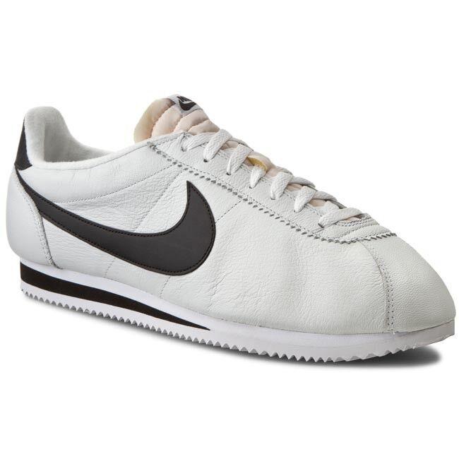 Zapatos 807480 Nike Clases Cortez Premium 807480 Zapatos 101 Hombre Mujer Zapatillas Piel Nuevo 79ece9