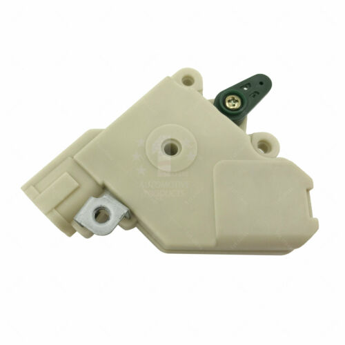 759-224 Door Lock Actuator Motor Front Left//Right L/&R Fit Infiniti 00-08 Nissan