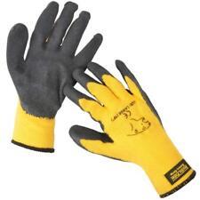 L//XL EDZ Light Thermal Gloves Olive Green Fleece Glovesalso wear as liners