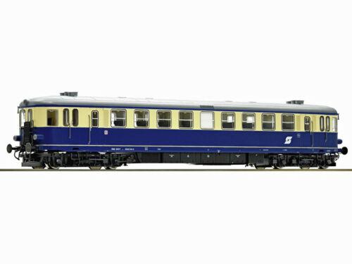 Roco 73140 Dieseltriebwagen 5042 014 ÖBB H0