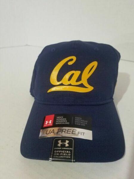 NCAA California Golden Bears Cotton Lycra Dog Tank Top