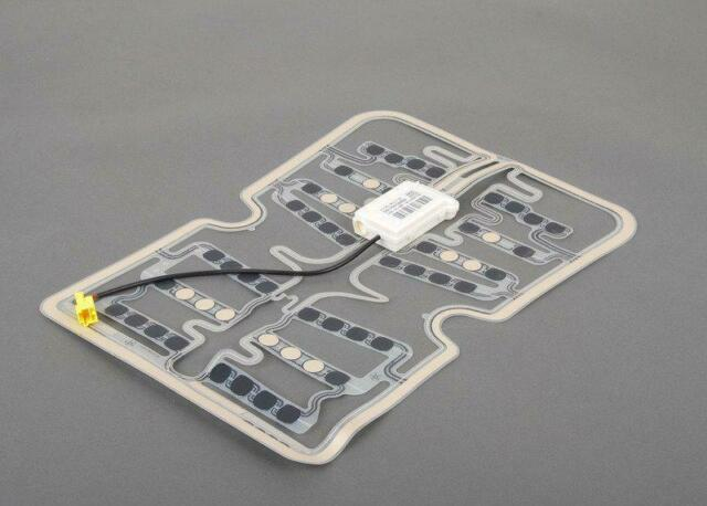 Airbag SRS Simulator Sitzbelegungsmatte Sitz Sensor für Mercedes A2028211651