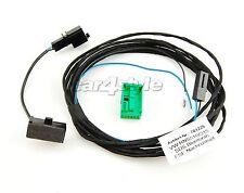 SDS Sprachbedienung Bluetooth + VW Mikrophon Navi RNS 510 315 Kabelbaum Adapter