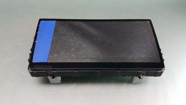 "Original VW Golf 7 5G Discover pro MIB2 9,2 "" Touchscreen Control Panel"