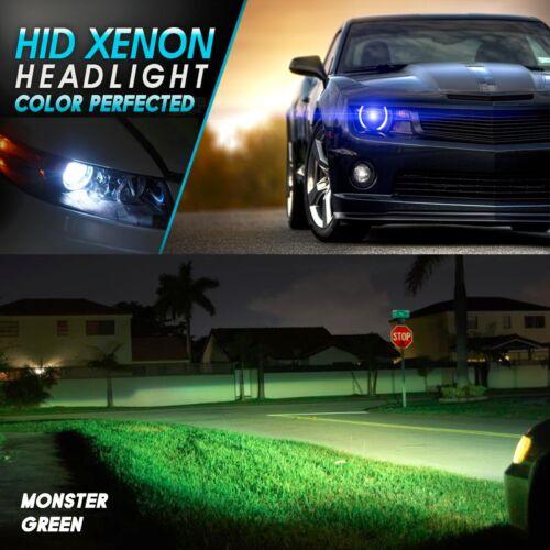 Xentec Xenon Lights 55W Slim HID Conversion Kit for Accent Azera Elantra Tucson