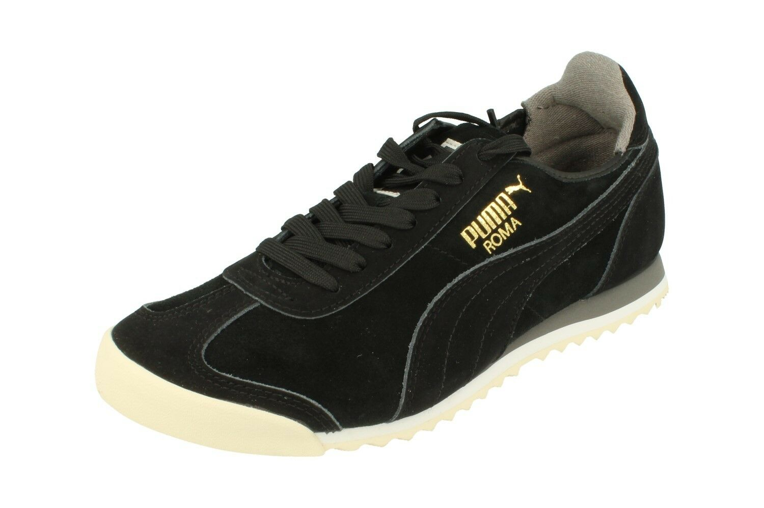 Puma Roma Og Leather Mens Running Trainers 361320 Sneakers Shoes 02