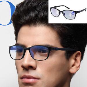 Progressive-Multifocal-Reading-Glasses-Anti-Blue-Light-Lens-Frame-For-Women-Men