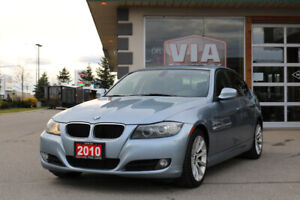 2010 BMW Série 3 2010 BMW 328i | LEATHER | SUN ROOF | BLUE TOOTH |