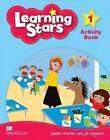 Learning Stars: Level 1: Activity Book by Jeanne Perrett, Jill Leighton (Paperback, 2014)