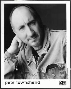 Pete-Townshend-of-The-Who-1990s-Original-Atlantic-Records-Promo-Photo