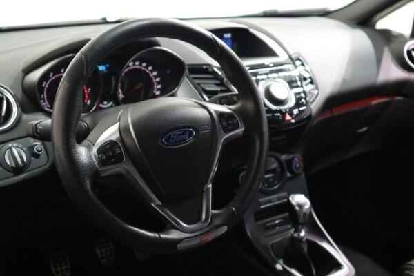 Ford Fiesta 1,6 SCTi 182 ST2 - billede 3