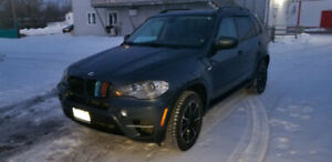 For Sale - BMW X5 35d 4DR AWD