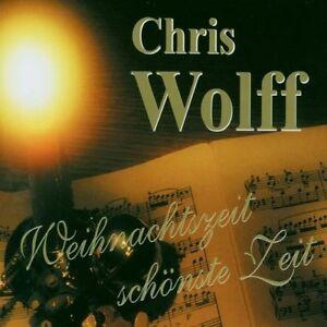 Chris-Wolff-Weihnachtszeit-schoenste-Zeit-2000-Maxi-CD