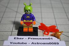 Batman logo etc CUSTOM sticker for LEGO 7780 Premium quality sticker*2