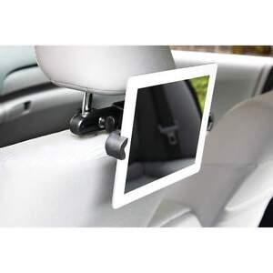 3-Piece-Adjustable-Car-Van-ipad-Tablet-Travel-Trip-Headrest-Mount-Holder-Stand