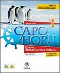 capo horn 1 +atl. NO FASC REGIONI porino 9788880425472