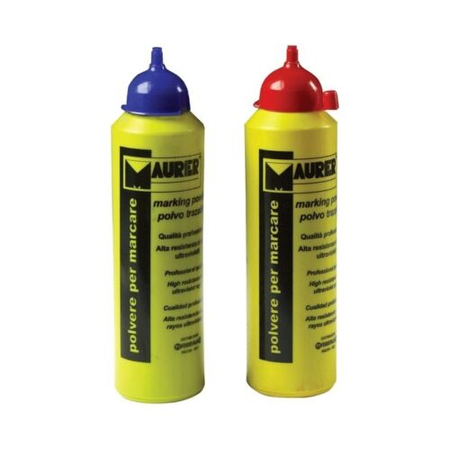 Polvere per Tracciatore colore Blu Gr.400 Maurer