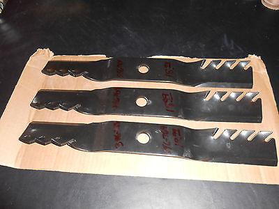 "Oregon 396-352 19.43/"" Gator G6 Mulching Blade John Deere LT 133 150 155 GT242"