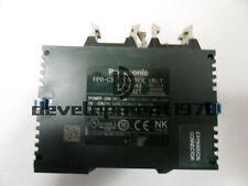 Panasonic PLC Module FPO-C32CT Control Unit Tested