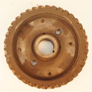 Details about Camshaft Cam Gear Allis Chalmers G Tractor w/ N62 Continental  Engine Gas Motor