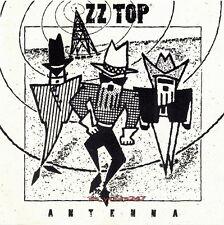 ZZ Top: Antenna [1994] | CD