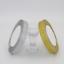 10mm 25 yards gold and silver onion belt handmade DIY accessories flash ribbon