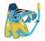U-S-Divers-Youth-Snorkel-Set-Go-Pro-Ready-NEW-NEW-OPEN-BOX miniature 1