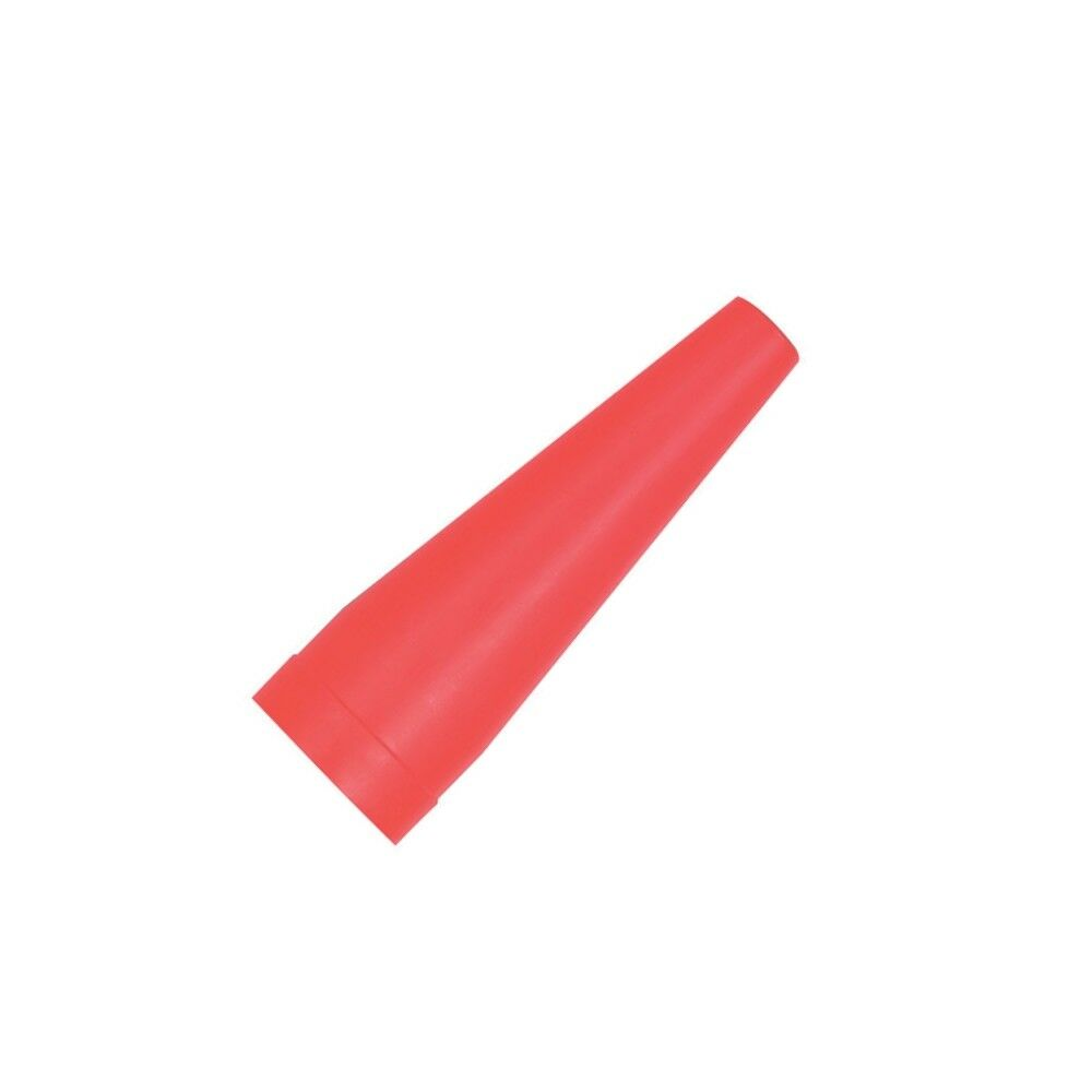 Maglite Traffic Wand for 2C 3C  2D 3D 4D 6D Magcharger - Red Traffic Cone