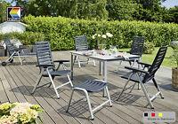 Kettler Wave Gartenmöbel 12 Sets Zur Wahl Tisch Bis 279 Cm Mit Bis Zu 10 Sesseln