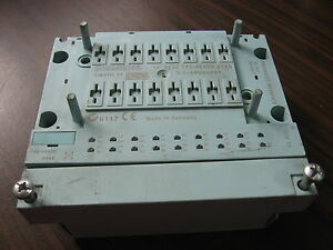 Siemens 6ES7 148-4EA00-0AA0 Pneumatic Interface Module