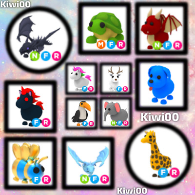 Shadow Dragon Adopt Me Inventory Pets