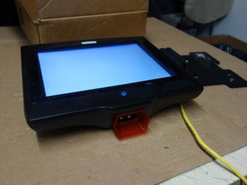 Zebra Symbol Motorola MK4000-A30PZ0GWTWR Kiosk Scanner w// Card Reader /& Mount