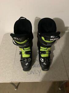 Dalbello-Panterra-100-Men-s-Size-12-28-Ski-Boot