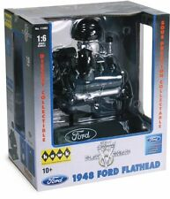 Toy Hawk 1/6 Scale Ford Flathead V8 Engine Replica Car Play Game Kids Ve