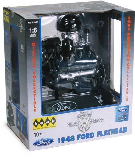 1:6 scale Ford V8 engine S-l500