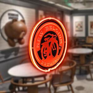 NEW-BELGIUM-Neon-Signs-Beer-Bar-Pub-Party-Homeroom-Windows-Decor-Light-For-Gift