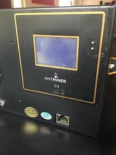 Antminer S4 2TH/s ASIC Bitcoin Miner