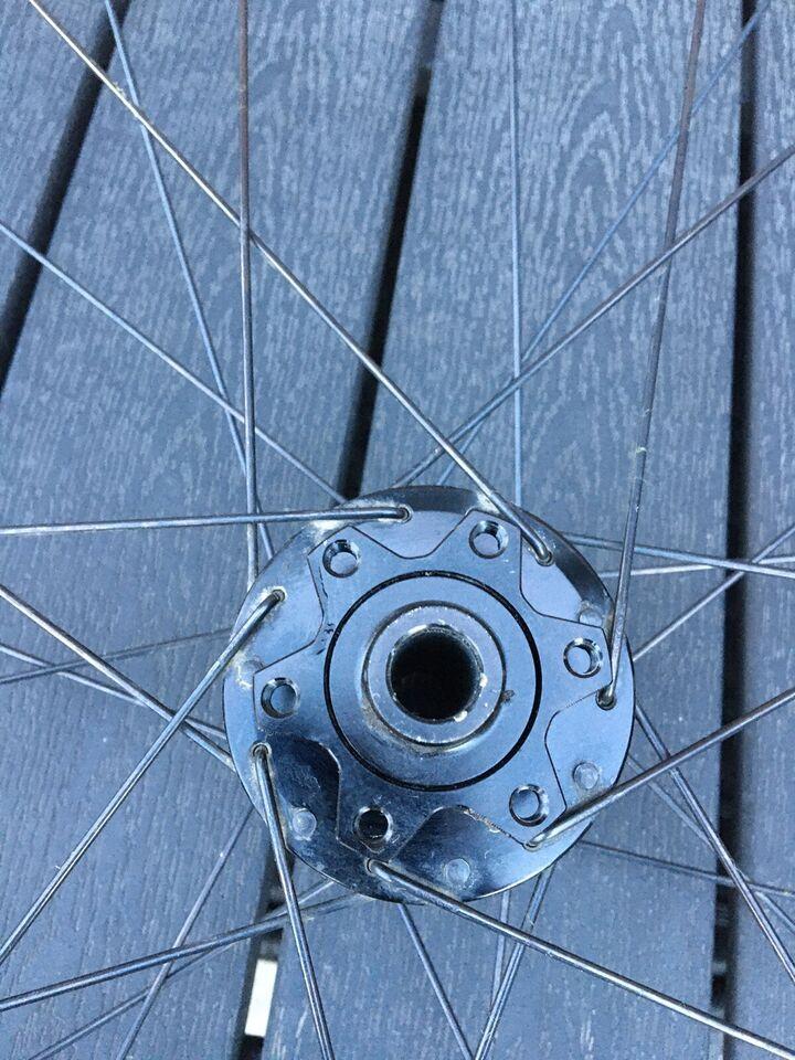 Hjul, Giant PX 2