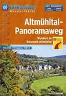 Hikeline Wanderführer Altmühltal-Panoramaweg (2014, Ringbuch)