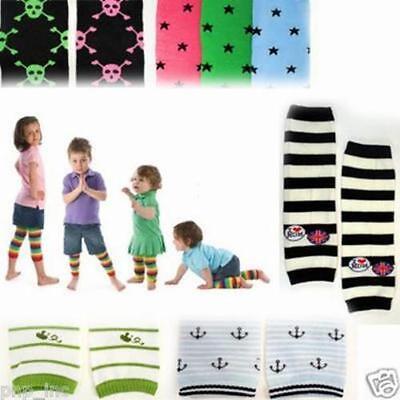 Girl Styles U-Pick Cotton Baby Toddler Cozy Arm Leg Warmers Leggings Kids Socks