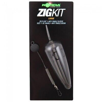 Korda Large Zig Kit