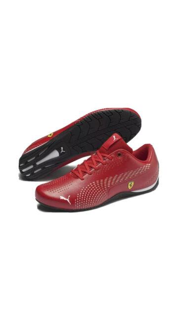 PUMA Ferrari Drift Cat 5 Ultra Sneaker