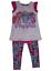 NEW Girls Hello Kitty /& Little Pony 2 Piece Sleeping Set