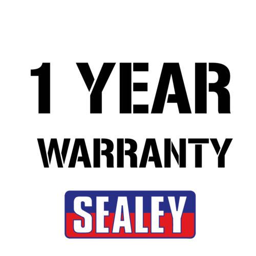 SS37 Sealey Tools Spot Sprayer 37ltr 12V Sprayers Garden Tools