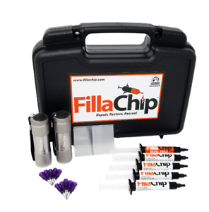 FillaChip Starter Chip Repair Kit