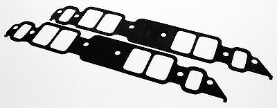 1275 Fel-Pro Intake Manifold Gasket BB Chevy 1.82x2.54 Port Size .060 Thickness