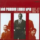 in Person 2 1965-67 5013929453524 by Ramsey Lewis Trio CD