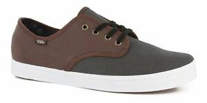 VANS Madero (C L) Magnet Leather Casual Skate MEN S 6.5 WOMEN S 8  4429da23fc