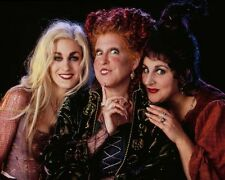 Hocus Pocus [Cast] (44830) 8x10 Photo